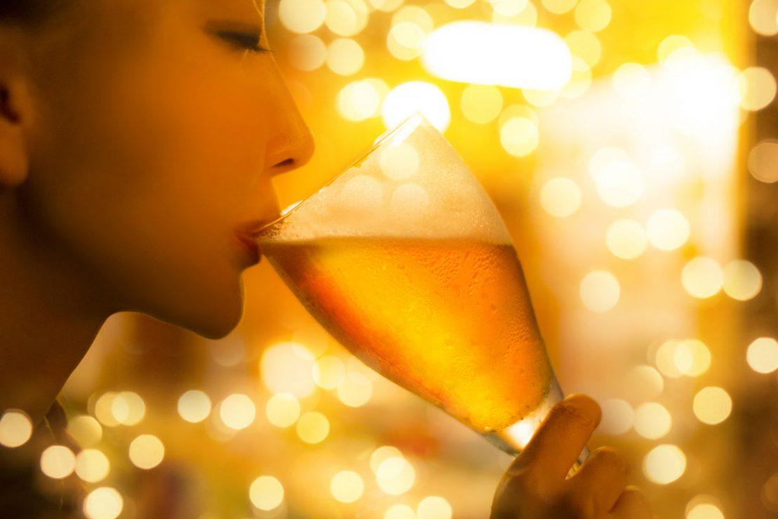 中小企業診断士と味わう!</br>クラフトビールの競争優位の戦略とは