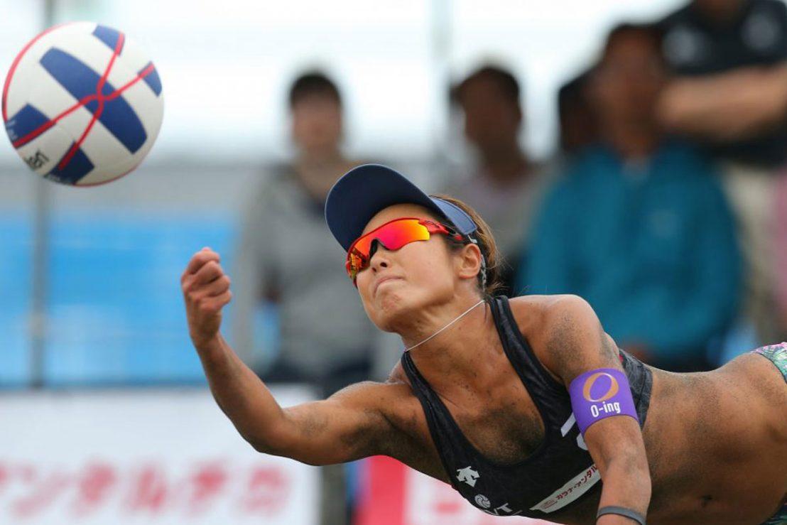 東京オリンピック2020開幕目前!</br>ビーチバレー日本代表選手とあの商品の3つの共通点!